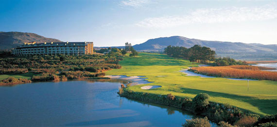 Arabella Hotel & SPA - Golfing Destinations