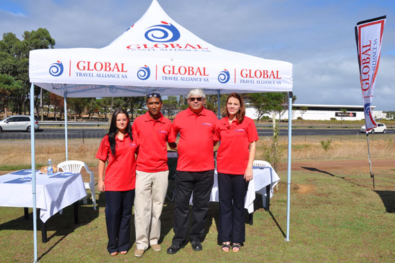 Global Travel Alliance - Golf Destination