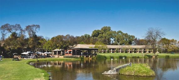 irene golf estate