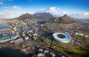 Cape_Town Global Travel Alliance SA