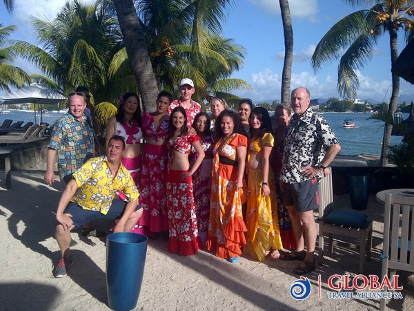 Global Travel Alliance SA - Mauritius Holiday 10