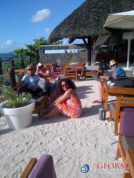 Global Travel Alliance SA  - Mauritius Holiday 2