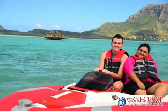 Global Travel Alliance SA  - Mauritius Holiday