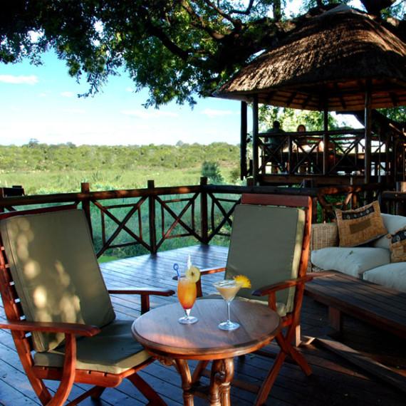 Protea Hotel - Kruger Gate