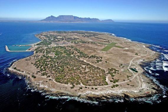 Robin Island Cape Town