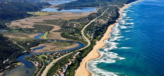 The Garden Route - Global Travel Alliance South Africa
