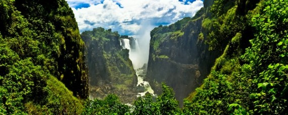 Victoria Falls - Global Travel Alliance SA