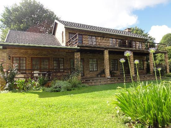Arbuckle Guest House - Global Travel Alliance South Africa
