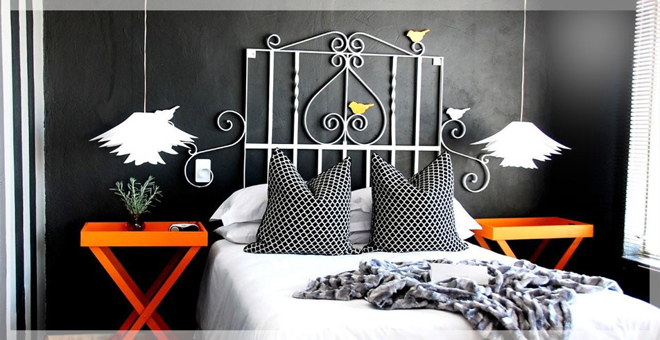 Boutique Guesthouse - Global Travel Alliance South Africa