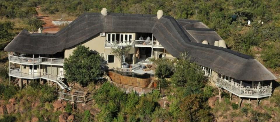 Cliftop Exclusive Safari Hideaway - Global Travel Alliance SA