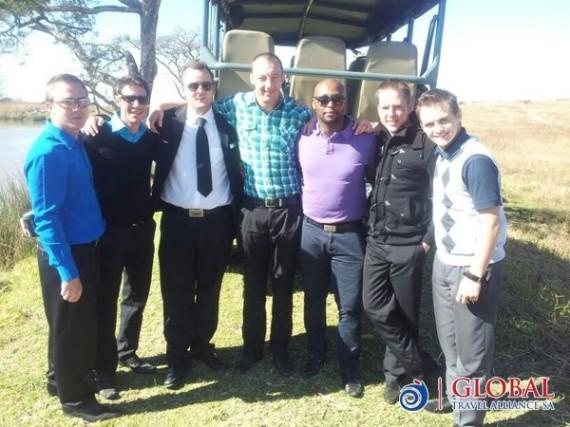 Global Travel Alliance SA  - Day Safari