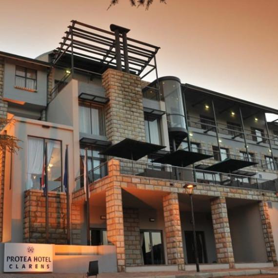 Protea Hotel Clarens - Global Travel Alliance SA