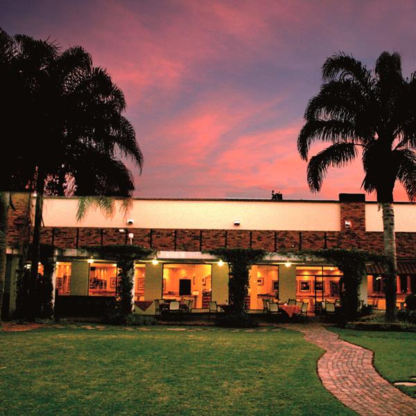 Protea Hotel the Park - Global Travel Alliance Sa