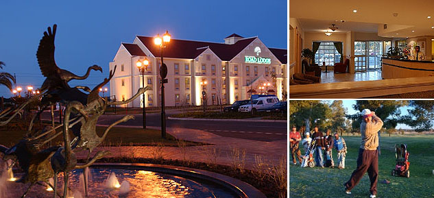 Road Lodge Kimberley - Global Travel Alliance SA