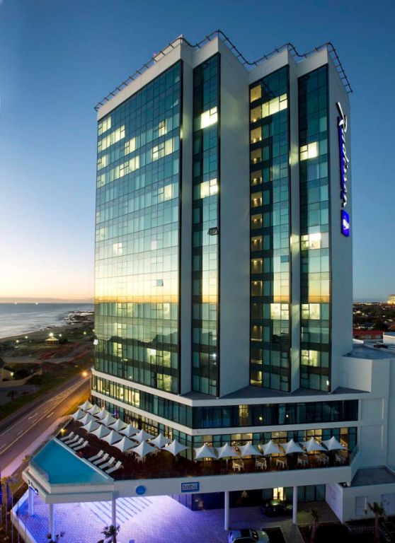 Star Hotels In Port Elizabeth