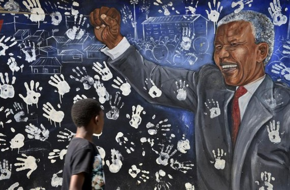 Global Travel Alliance SA - Nelson Mandela
