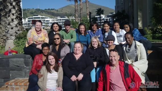 Global Travel Alliance SA  - Tsogo Sun