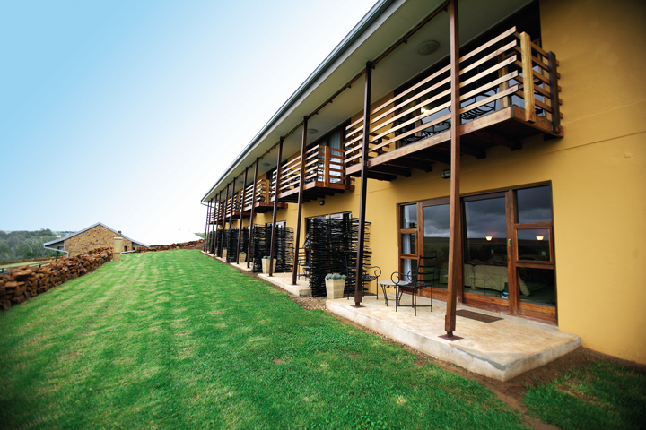 Sandford Park Country Hotel - Global Travel Alliance SA