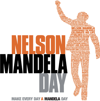 mandela Day - Global Travel Alliance SA