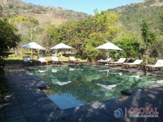 Global Travel Alliance SA  - Karkloof spa