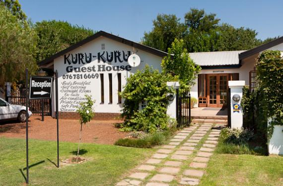kuru kuru - Global Travel Alliance SA