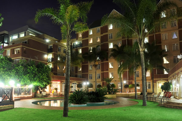 Protea Hotel Centurion - Global travel alliance sa