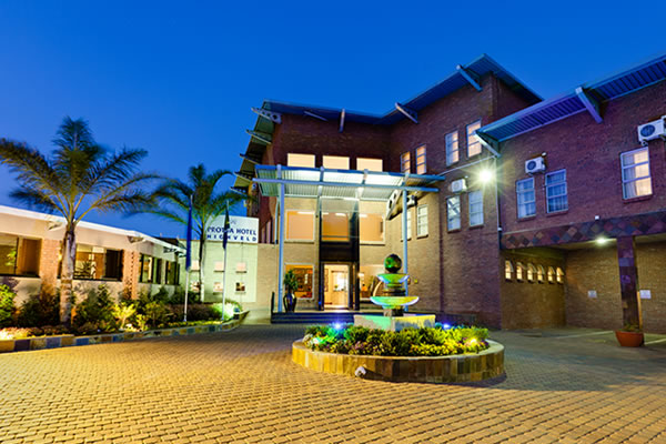 Protea Hotel Highveld - Global Travel Alliance SA