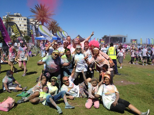 Global Travel Alliance SA  - color run4