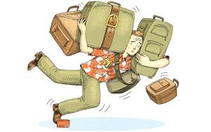 Travel Tips - Global Travel Alliance SA