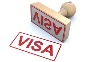 Visa regulations