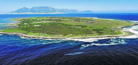 robin island