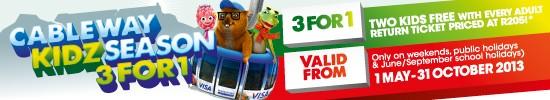 Cable Car - GTASA - Global Travel Alliance SA