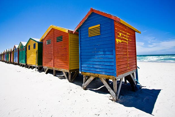 Cape Town Beaches - Global Travel Alliance SA