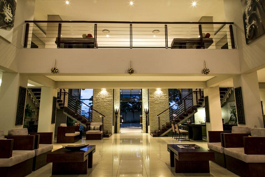 Endless Horizons Hotel - Global Travel Alliance SA
