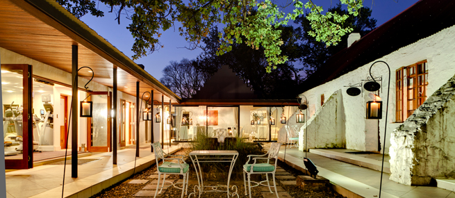 Irene Country Lodge - Global Travel Alliance SA