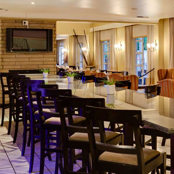 Protea Hotel Bloemfontein - Global Travel Alliance SA