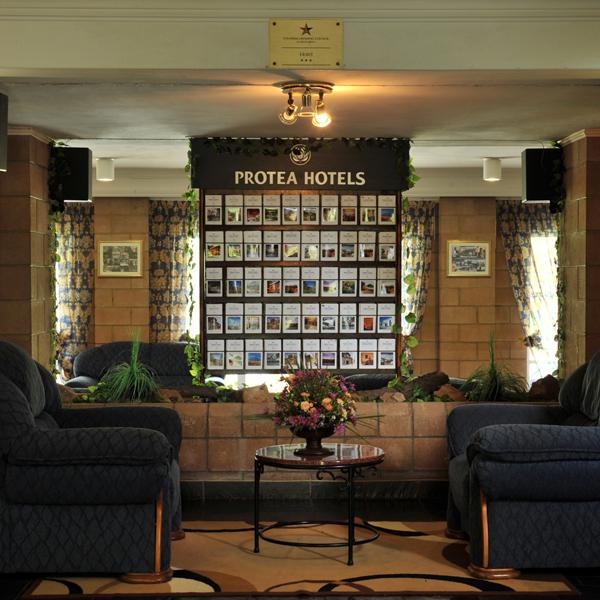 Protea Hotel Klerksdorp - Global Travel Alliance SA