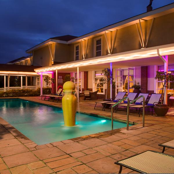 Protea Hotel Nelspruit - Global Travel Alliance SA