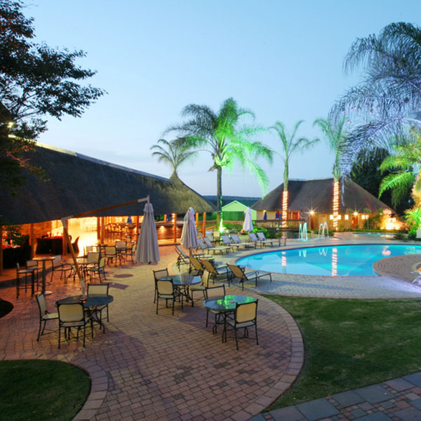 Protea Hotel Ranch Resort - Global Travel Alliance SA