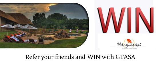 Refer a Friend - Global Travel Alliance SA