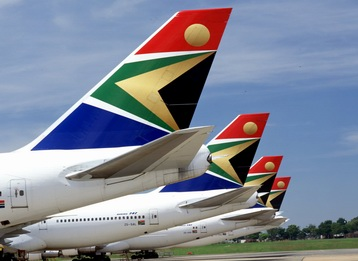 SAA - Global Travel Alliance SA