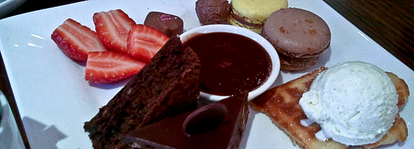 chocolate destinations - Global Travel Alliance SA
