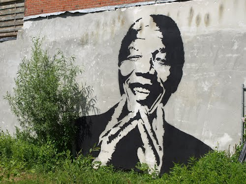 Happy Madiba - Global Travel Alliance SA