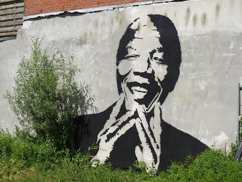 Happy Madiba - Global Travel Alliance SA