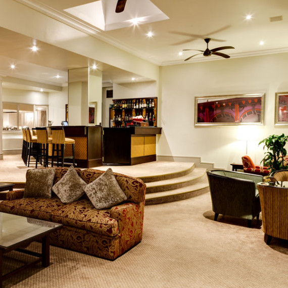 Protea Hotel Marine - Global Travel Alliance SA