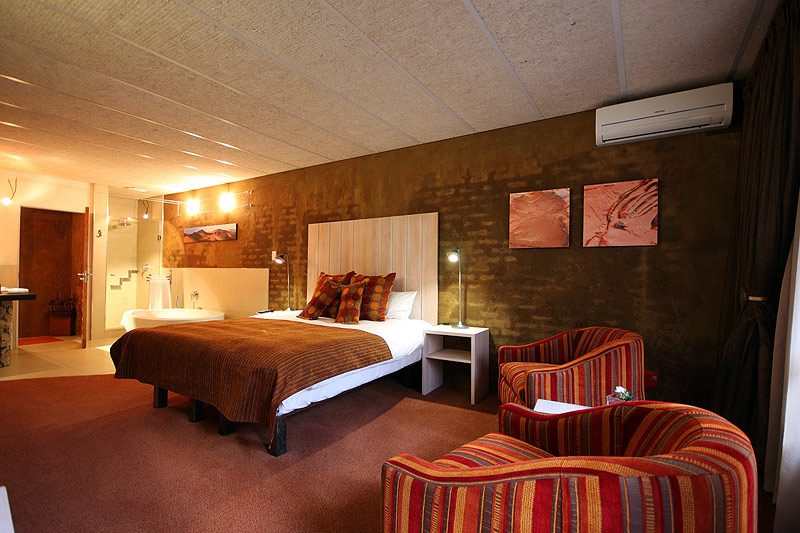 African Rock Hotel | Global Travel Alliance SA