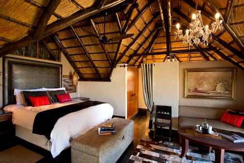 Tshukudu Bush Lodge - GTASA
