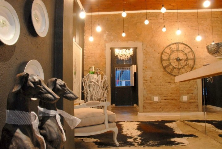 Boutique Guesthouse - Global Travel Alliance SA
