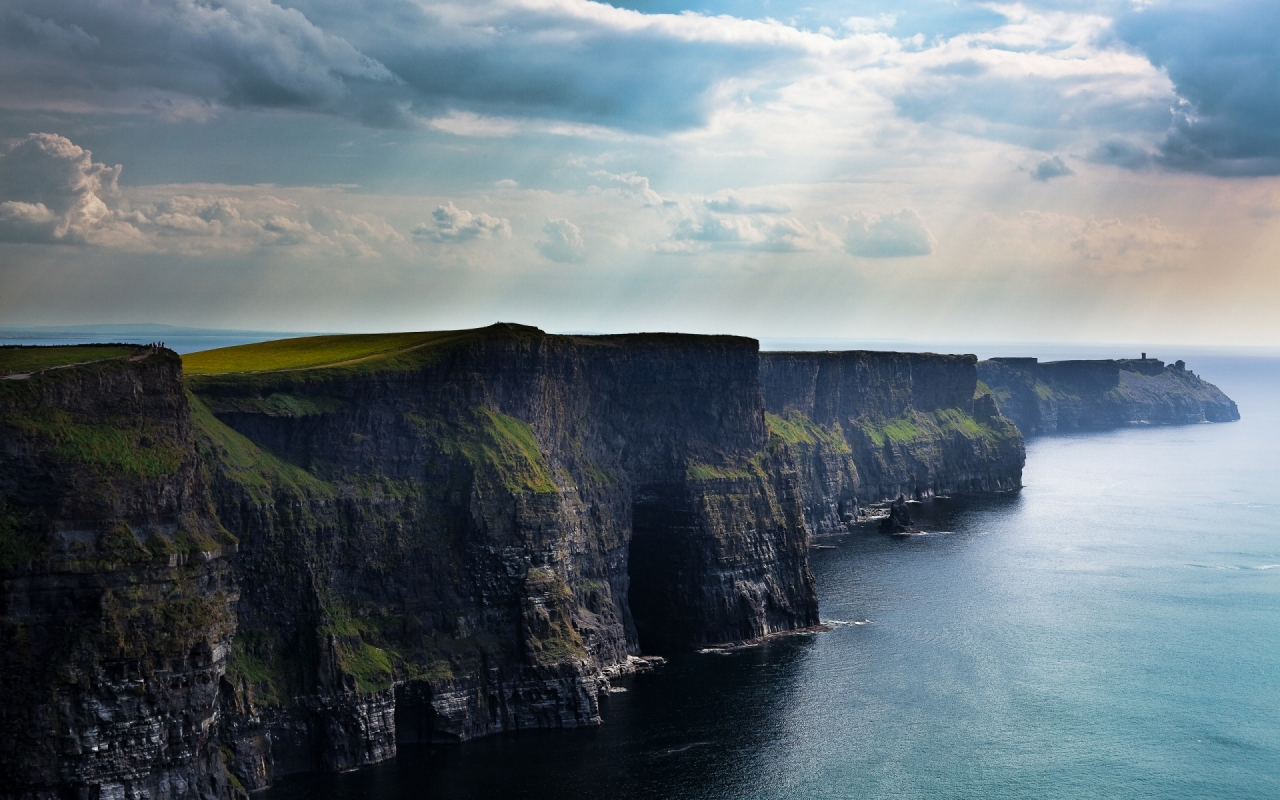 Cliffs of Moher \ Global Travel Alliance SA