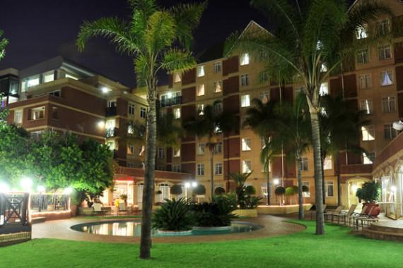 Protea Hotel Centurion - Global travel alliance sa